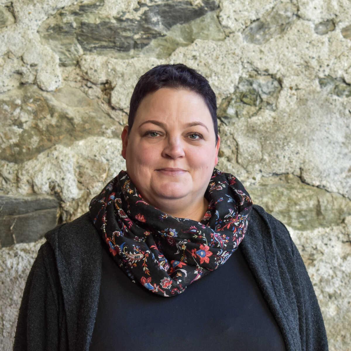 Katja Egger