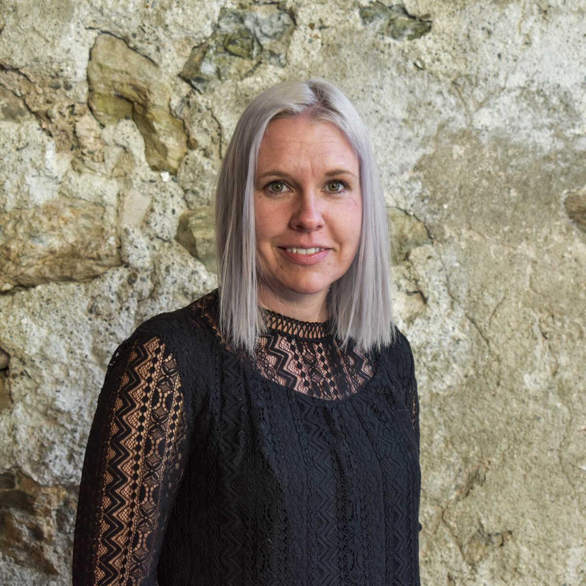 Alexandra Mölgg